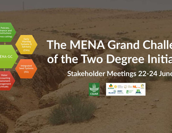 MENA-GC stakeholder consultations (22-24 June)